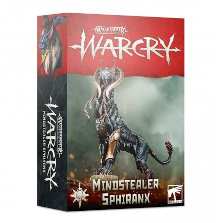 Warcry: Mindstealer Sphiranx (Multiidioma)