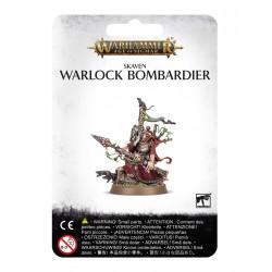 Skaven Warlock Bombardier (1)