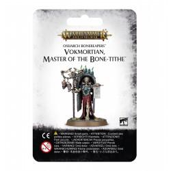 Vokmortian Master of The Bone-Tithe (1)