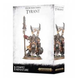 Ogor Mawtribe: Tyrant (1)