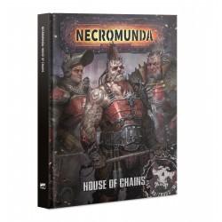 Necromunda: House of Chains (Inglés)