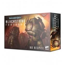 Blackstone Fortress: No Respite (Inglés)