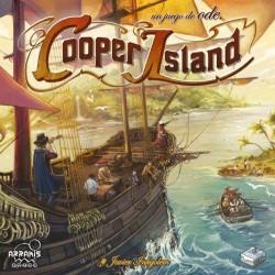 Cooper Island (Spanish)