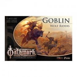 Goblin Wolf Riders (12)