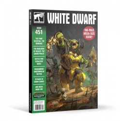 White Dwarf Febrero 2020 (Inglés)