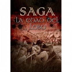 Saga: Edad del Lobo (V1) (Spanish)