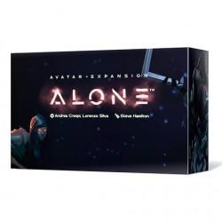 Alone: Avatar (Spanish)
