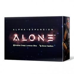 Alone: Alpha (Spanish)