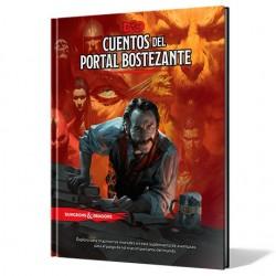 Dungeons & Dragons: Cuentos del Portal Bostezante (Spanish)