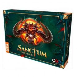 Sanctum (Spanish)