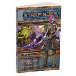 Starfinder - Soles Muertos 5: El Decimotercer Portal (Spanish)