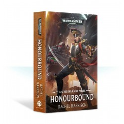 Honourbound  (English)