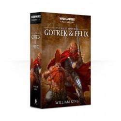 Gotrek and Felix: The First Omnibus (English)