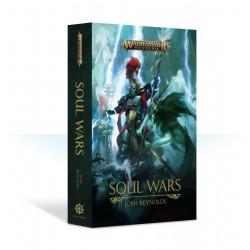 Soul Wars  (English)