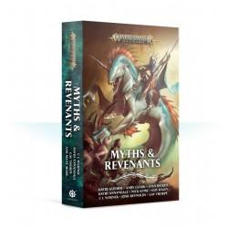 Myths & Revenants  (English)