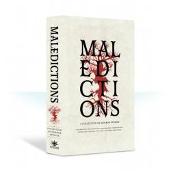 Maledictions: A Horror Anthology  (English)