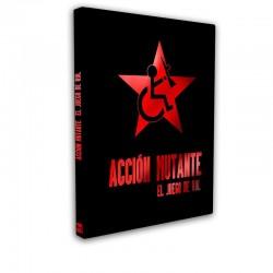 Acción Mutante: El Juego de Rol (Spanish)