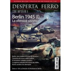 Desperta Ferro Contemporánea Nº 38: Berlín 1945 (I) La ofensiva de soviética (Spanish)