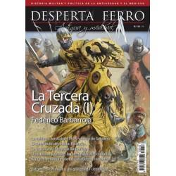 Desperta Ferro Antigua y Medieval Nº 58: La Tercera Cruzada (I) Federico Barbarroja (Spanish)