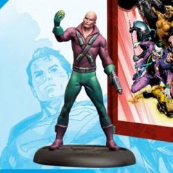 Lex Luthor Classic