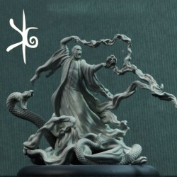 Lord Voldemort (Inglés)