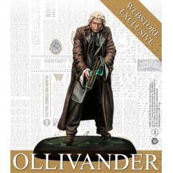Olivander (Inglés)