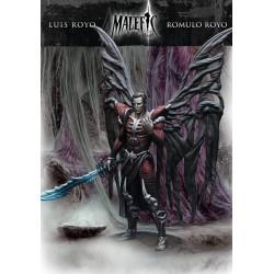 Lucifer 30mm