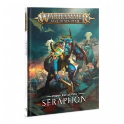 Battletome: Seraphon (Spanish)