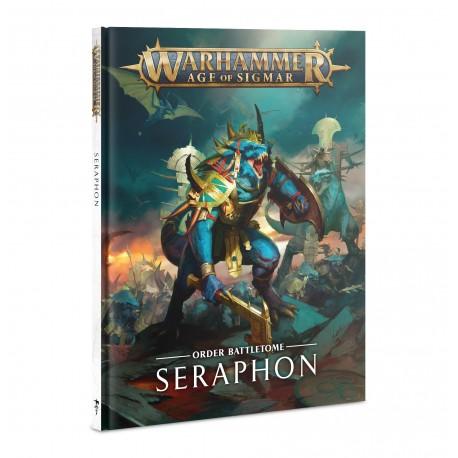 Battletome: Seraphon (English)