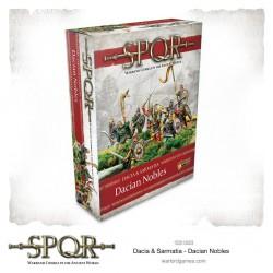 SPQR - Dacian Nobles