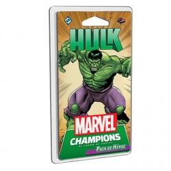 Hulk - Marvel Champions