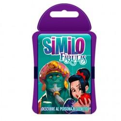 Similo Fábulas (Spanish)