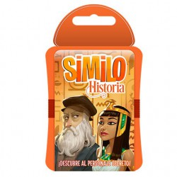 Similo Historia (Spanish)