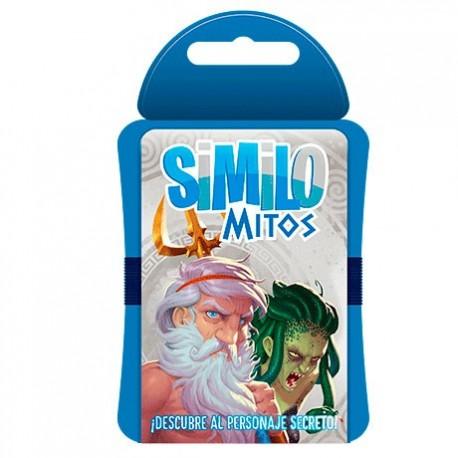 Similo Mitos (Spanish)