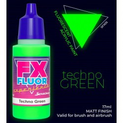 Techno Green