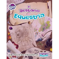 My Little Pony: El Bestario de Equestria
