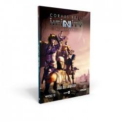 Infinity: El Juego de Rol: Guía del jugador
