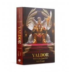 Valdor: Birth Of The Imperium (HB)