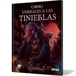 Umbrales a las tiniebla - La llamada de Cthulhu (Spanish)