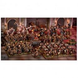Abyssal Dwarf Mega Army
