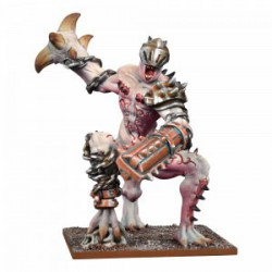 Abyssal Dwarf Grotesque Champion