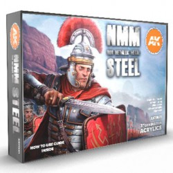 Non Metallic Metal: Steel