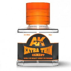 Extra Thin Cement