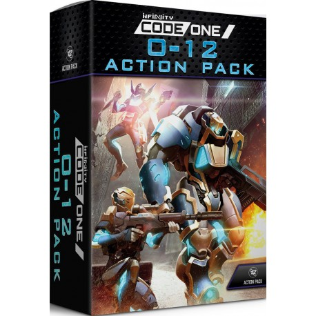 O-12 Action Pack