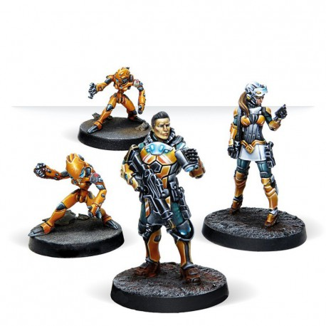 Yu Jing Support Pack (2020)