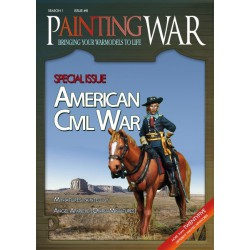 Painting War 8: American Civil War (English)