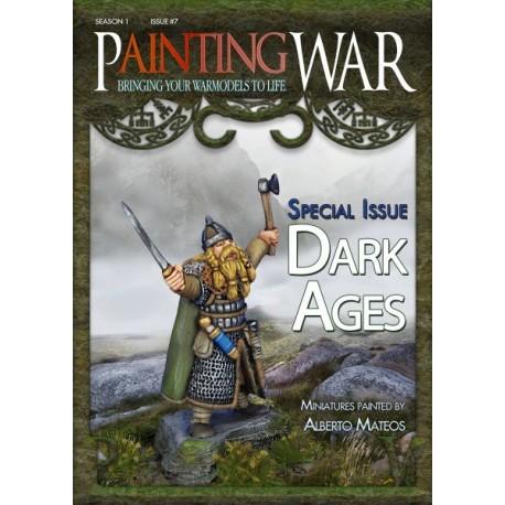 Painting War 7: Dark Ages (English)