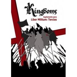 Tercios Kingdoms (English)