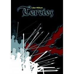 Tercios (English)