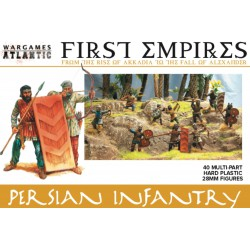 Persian Infantry (40)